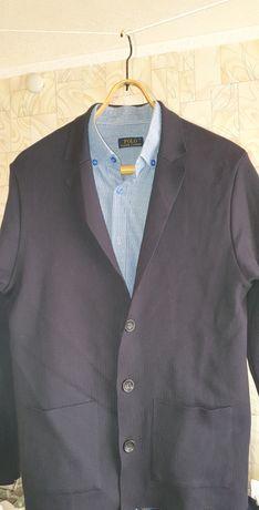 Поло кофта пиджак Arber