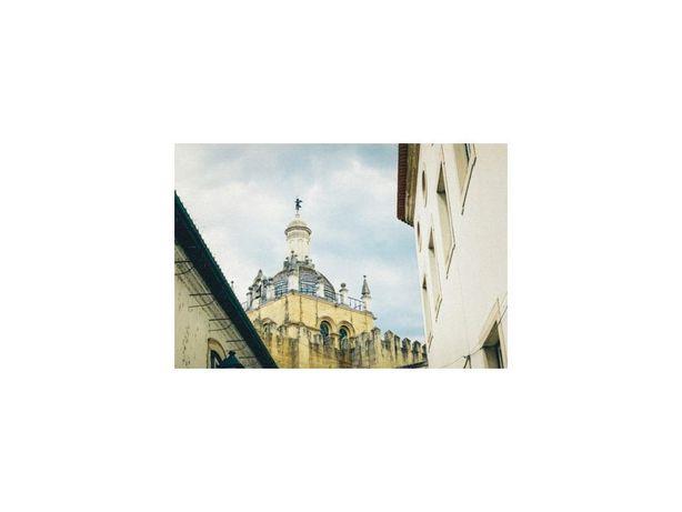 Prédio no Centro Histórico de Coimbra