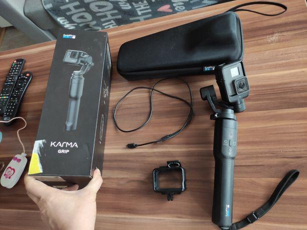 GoPro HERO 5 Black + Gimbal Karma stabilizator