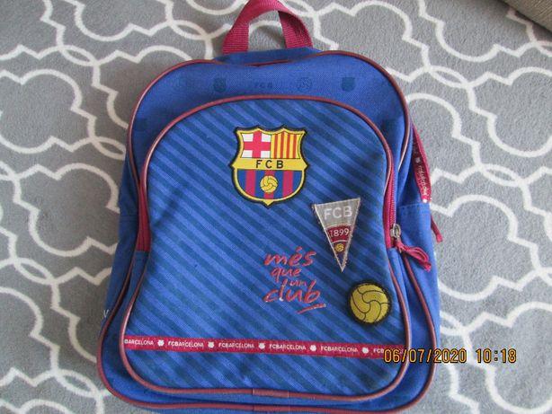 Plecaczek Fc Barcelona