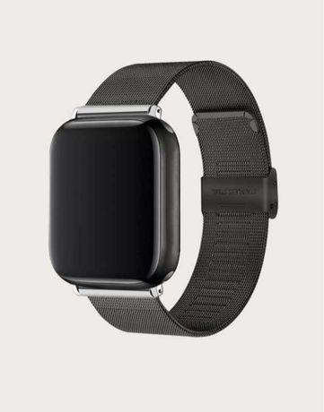 Pulseira / bracelete metálico novo para apple watch iwatch