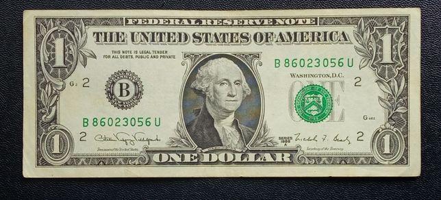Один доллар 1988