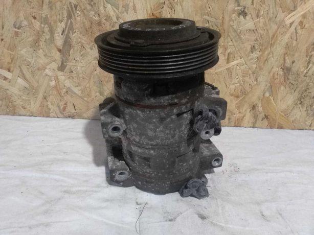 Компресор кондиционера Z0004399A Mazda 6 GH 1.8 - 2.0 бензин