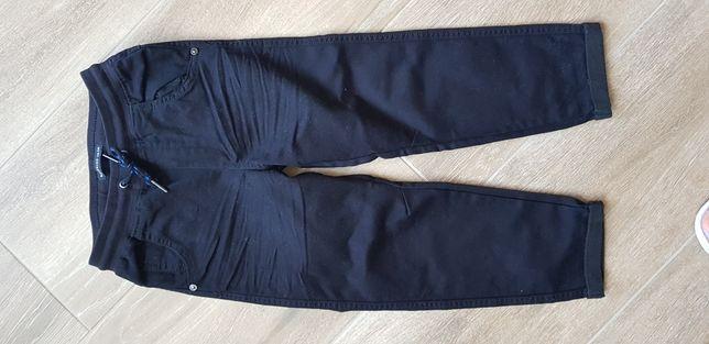 Spodnie czarne Reserved 116
