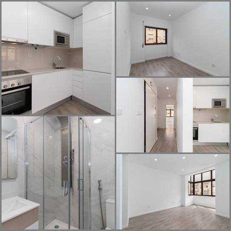 T2 remodelado 1º piso Barreiro