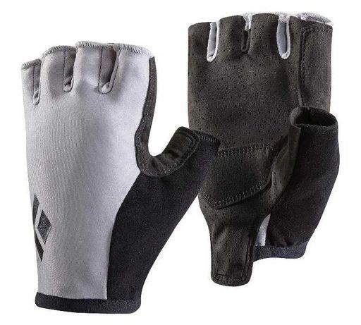 R43 Rękawiczki Turystyczne Black Diamond Trail XS