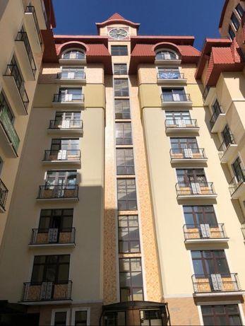«Альпийский городок»Протасов Яр 8.Престижное жильё по доступной цене