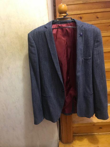 Піджак soul city, як новий, одягався 2 рази. Купувався за 100 доларів