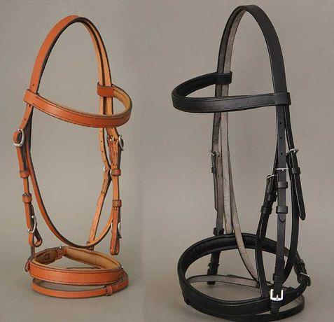 Cabeçada/coleira para cavalos