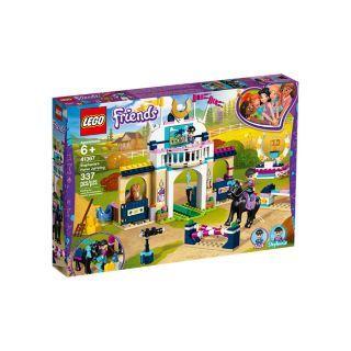 Lego Friends 41367 Salto a Cavalo - NOVO