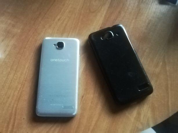 Alcatel One Touch Idol Mini 6012X