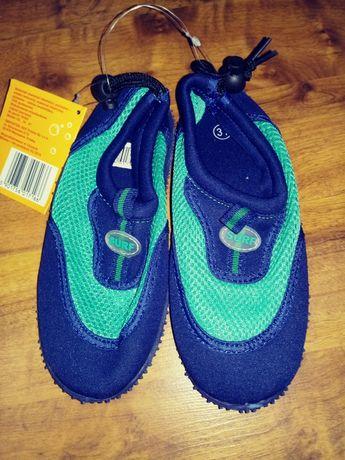 Nowe buty do wody roz.roz.31
