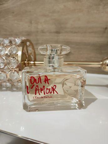 Woda Perfumowana Oui a l'Amour  Yves Rocher