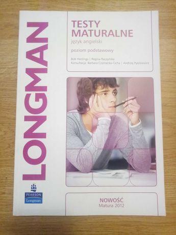 Longman testy maturalne