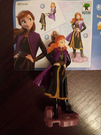 Игрушка киндер Disney Frozen