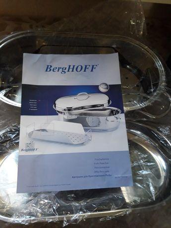 Berghoff Кастрюля для приготовления рыбы