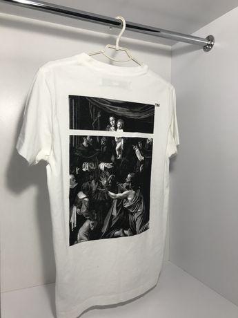 Футболка Off White / Off-White T-Shirt