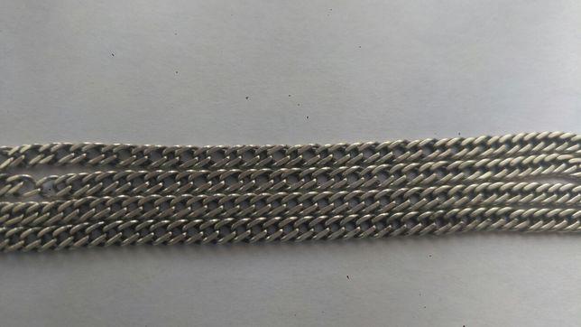 Серебряная цепочка 925 проба , 3,7 грамм.