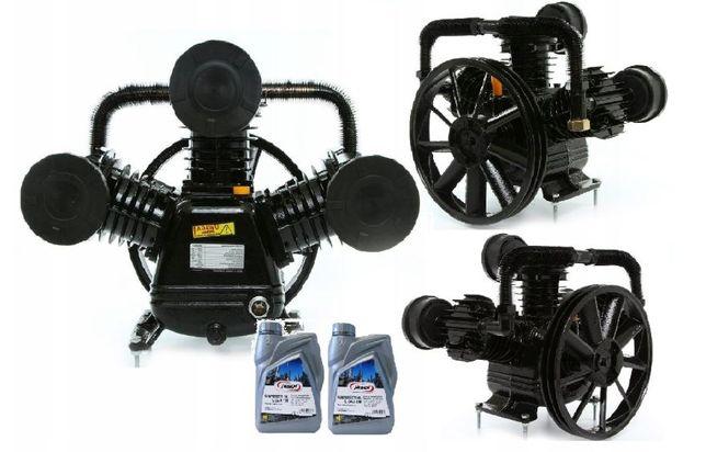 Sprężarka 3090 pompa powietrza kompresor olejowy