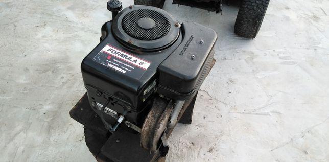Traktorek kosiarka silnik tecumseh  8 hp sprawny