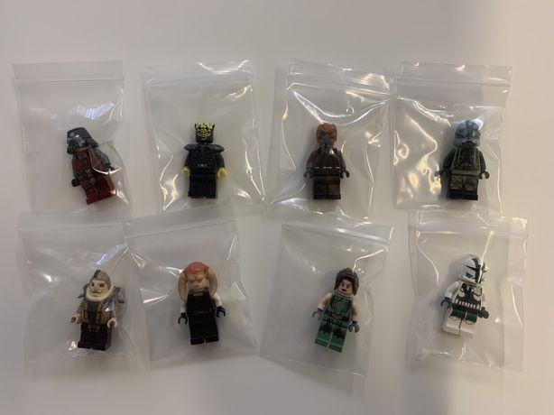Lego Figuras Star Wars