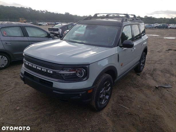 Ford Bronco 2021 Sport Badlans