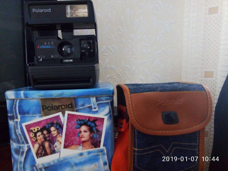 Фотоаппарат Polaroid Звенигородка - изображение 1