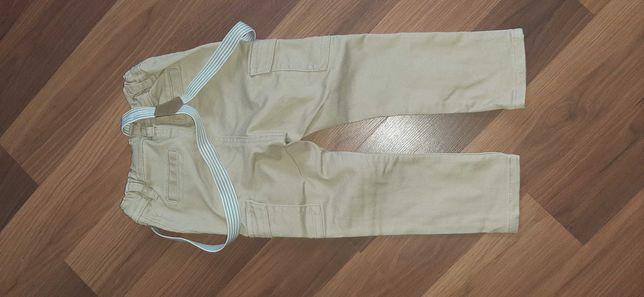 Spodnie chlopiece H&M