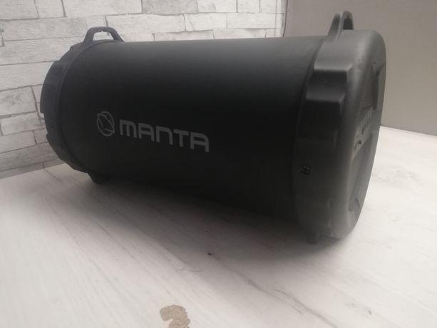 Manta spk204 głośnik