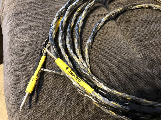 Kable głośnikowe do kolumn XLO ER14 2x2.5 m