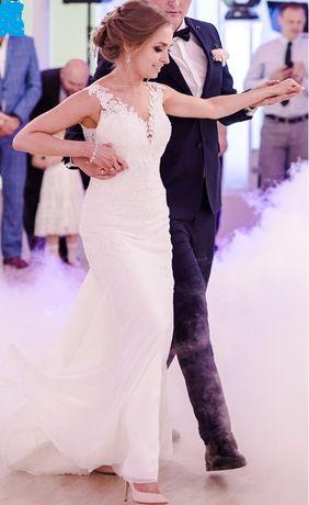 Suknia ślubna Vanilla Sposa 1822