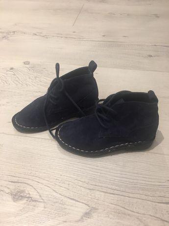 Eleganckie buty chopience rozmiar 23 nowe