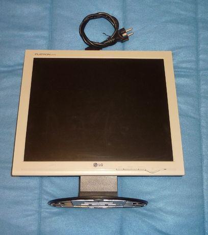 Monitor LG Flatron L1717S