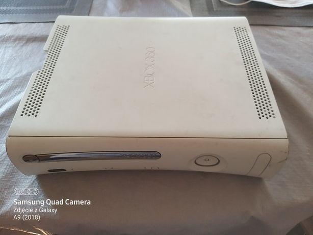 Konsola XBOX 360 Na części lub do naprawy!