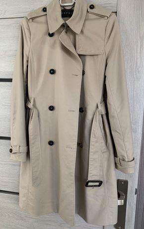 Płaszcz trencz