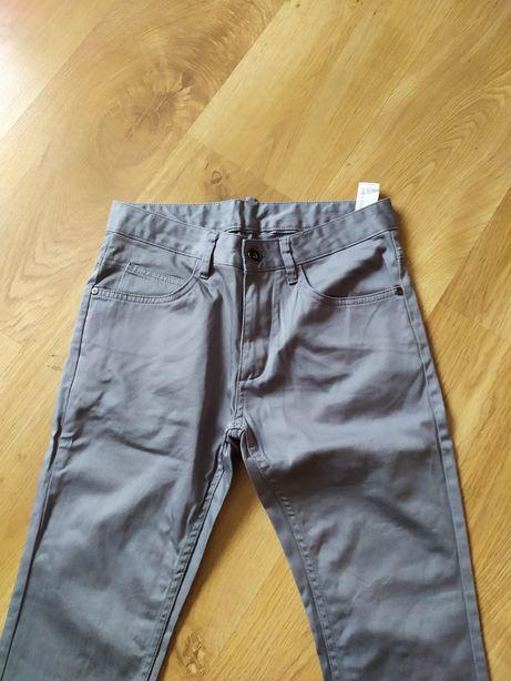 Spodnie męskie Zara 36 slim