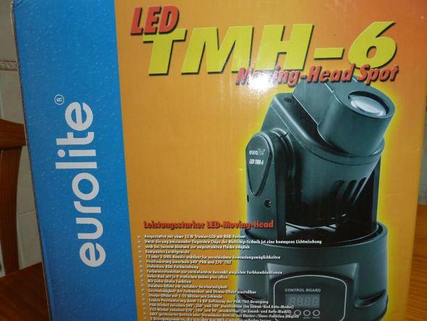 Eurolite Led TMH-6 novo