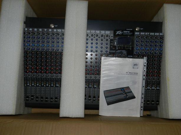 Микшерный пульт Peavey 32 fx-новый упаковке.