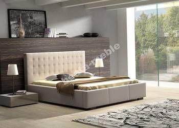 *Nowość łóżko z materacem ALEX 90x200 każdy kolor i wymiar