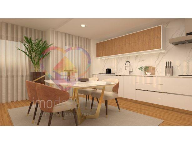 Apartamento T3 | NOVO | 2 Frentes | Vialonga | Encosta do...