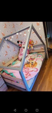 Łóżko dziecięce 120x180