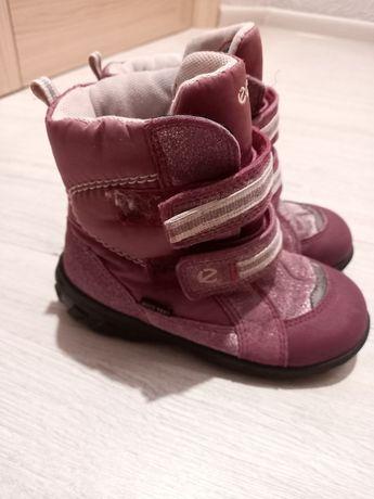 Взуття для дівчинки Demar, ecco