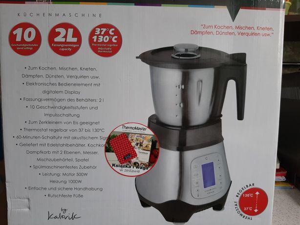 Robot kuchenny - nieużywany