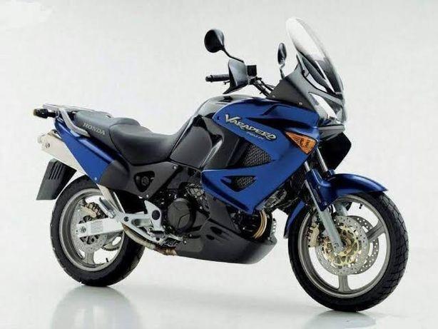 Peças Honda XL1000 Varadero 2003 a 2006