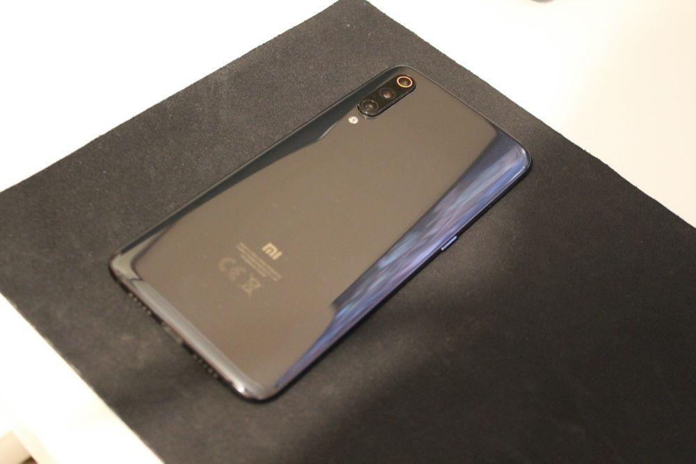 Telefon Xiaomi Mi 9 Ruda Śląska - image 1