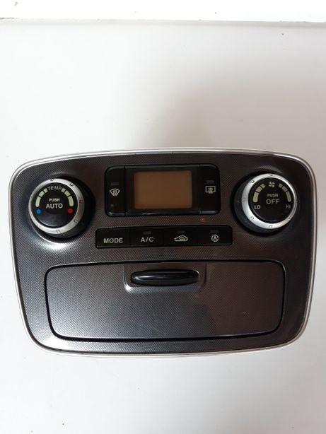 Hyundai Sonata NF 05-09 panel klimatyzacji 97250-3KXXX NF AQS