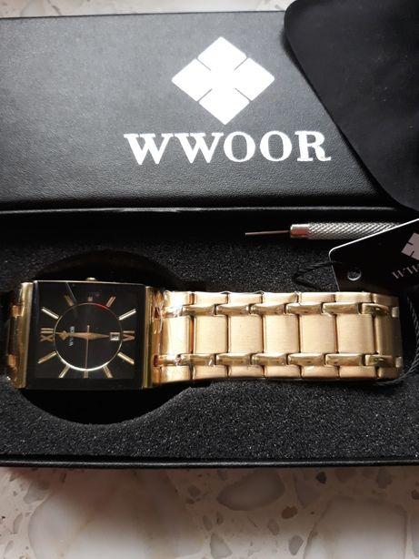 Zegarek męski nowy prezent