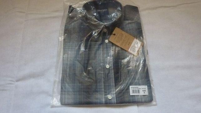 Koszula męska Wrangler rozmiar S - nowa