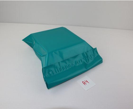 Курьерские пакеты цветные