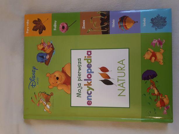 Disney Kubuś Puchatek Encyklopedia